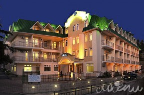 "Resort Hotel ""Nord"" 