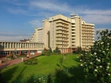, Health Resort / Sanatorium «Carpathians Truskavets»