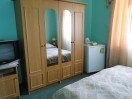Single Standard Room, Resort Hotel «Solnechnoye Zakarpatiye, building No 9 (Zakarpatiye)»
