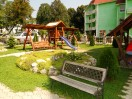Children's Playground, Resort Hotel «Solnechnoye Zakarpatiye, building No 9 (Zakarpatiye)»