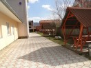 Pergolas for rest, Resort Hotel «Solnechnoye Zakarpatiye, building No 9 (Zakarpatiye)»