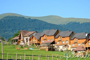 "Hotel ""Izki Eco Resort"" 