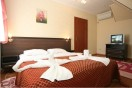 Double 2-roomed Suite, bedroom, Resort Hotel «Fantasia»