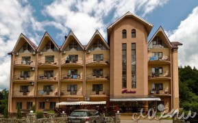 "Resort Hotel ""Fantasia"" 