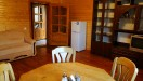 double / triple / quad room, cottage, lounge, Resort Hotel «Erney Laz»