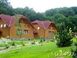 "Resort Hotel ""Erney Laz"" 
