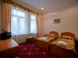 , Hotel «Ripario Hotel Group»