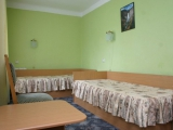 , Holiday Hotel «Mokrousov Tourist Complex»