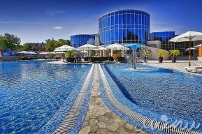 "Resort Hotel ""Grand Marine SPA-hotel 4*"" 