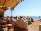 , Holiday Hotel «Zolotoy  Plyazh (Golden Beach), Tourist complex»