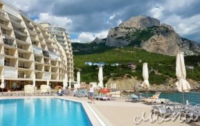 "Resort Hotel ""Buhta Mechty "" 