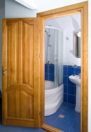 Junior Suite Room, bathroom unit, Health Resort / Sanatorium «Odessa Sanatorium»