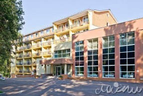 Resort Hotel """