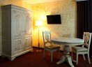 Double Suite, 1-roomed, Resort Hotel «Sunny PARK HOTEL and SPA****»