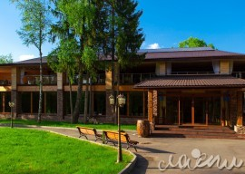 "Resort Hotel ""Sunny PARK HOTEL and SPA****"" 