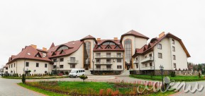 "Resort Hotel ""Recreation Complex Dianna "" 
