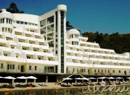 "Resort Hotel ""EUROPE, Centre of Water Sports"" 